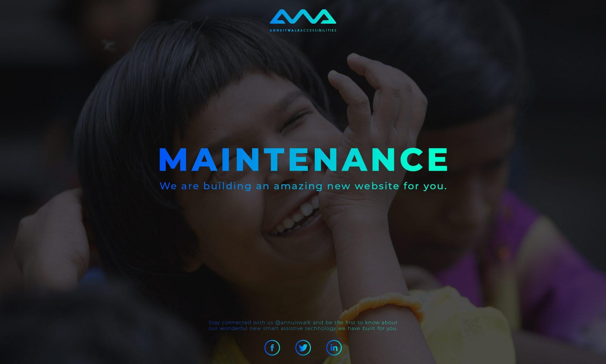 AWA | AnnuitWalk Accessibilities